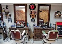 Female/Male Barber/mens hairdresser Full time Wanted in a busy Barber shop in Brixton