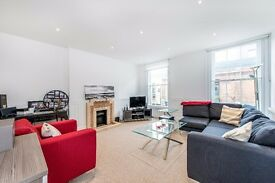 NEWLY REFURBISHED 1 BED APARTMENT - BOROUGH MARKET - FURNISHED - AVAILABLE DEC - ONLY £490 PER WEEK!