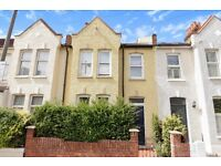 Keble Street, SW17 - Spacious and well presented two double bedroom house with garden - £1700pcm