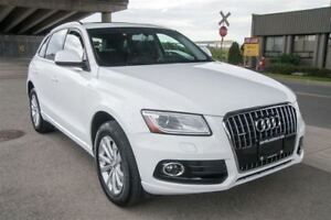 2014 Audi Q5 Coquitlam 604-298-6161 YEAR END CLEARANCE SALE!
