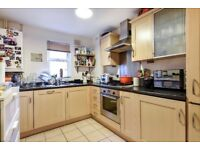 Kendall House - A smart two double bedroom first floor flat to rent in a private modern apartment.