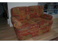 Two-seater sofa M&S / Charlotte range