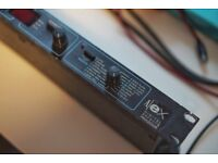 Lexicon Alex Hardware stereo reverb unit
