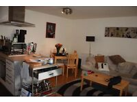 Amazing modern 2 bed 2 bathroom apartment with balcony in Merchant Quarter Bow