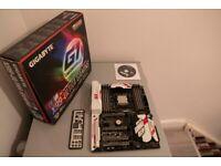 Gigabyte motherboards | Memory, Motherboards & Processors