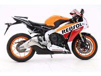 2016 Honda CBR1000RR E-CABS ---- Price Promise !!!! ----