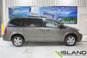 2010 Dodge Grand Caravan SE | Tri Zone Climate | Back-up Cam | 5