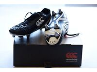 Canterbury Rugby Boots - Size 4