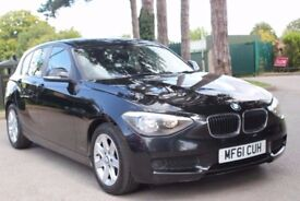 BMW 1 Series 2.0 116d ES Sports Hatch 5dr