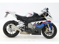 2011 BMW S1000RR Sport with only 2403 miles ----- Price Promise!