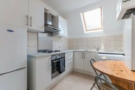 Charming 3 bed flat in Streatham. Furnished or part furnished.