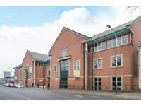 SHEFFIELD Office Space to Let, S11 - Flexible Terms | 2 to 80 people