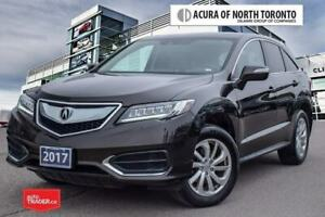 2017 Acura RDX at 7yrs Warranty Included| No Accident|
