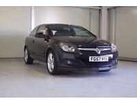 2008 Vauxhall Astra 1.9 CDTi 16v SRi Sport Hatch 3dr, New MOT