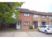 COME AND VIEW THIS BARGAIN! ONLY £1325 PCM 2 BED TERRACED HOUSE SO COME AND GRAB THE VIEWING !!