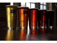 Award winning Pub seeks dynamic staff