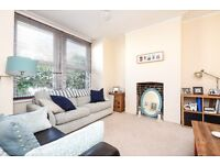 Penwith Road, SW18 - Two double bedroom ground floor maisonette with private rear garden £1550