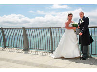 Fabulous Wedding Photographer/Photography packages from £380