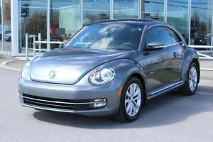 2014 Volkswagen Beetle TSI*COUPE*AC*BLUETOOTH*CRUISE*TOIT*GR ELE