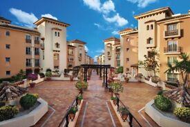 Marriott Marbella Beach Resort price drop!!!