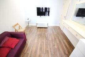 LARGE MODERN FULLY REFURBISHED ONE OR TWO BED GARDEN FLAT- SOUTHALL GREENFORD HAYES