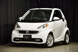 2014 smart fortwo electric drive convertible, *Admissible au pro
