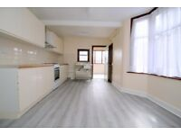 TWO MINS TO EAST HAM STATION Three Bed House Available To Rent - Call 07429990906 To View!