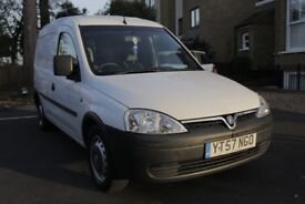 Vauxhall Combo 1.3 CDTi, Low Milage 77,500 Milage. £1,750