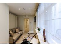 Classy Flat with Private terrace - All bills &Wi-Fi - Baker Street - Short Let