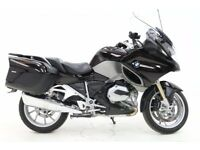2014 BMW R1200RT LE with Dynamic Pack & Audio - Price Reduced - Save £500!!!!!