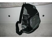 Changing Bag/Rucksack (with changing mat)