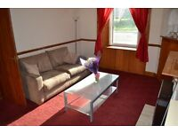 Spacious, fully furnished one bedroom flat available for rent from 1st February 2017