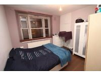Beautiful Double Bedroom Available In Bethnal Green, E2