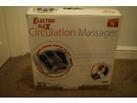 foot & leg circulation massager