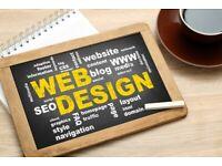 Website Design for £129.99 | Website Design London | Website Design Services for Small Businesses, used for sale  London