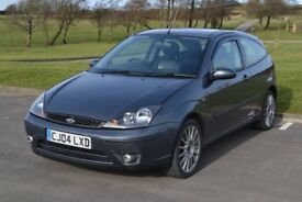 04 Ford Focus 1.6L - Spares and Repairs - No MOT