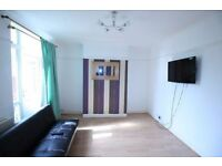 Large and Beautiful One Bedroom Flat Available with Garden , close to tube Station