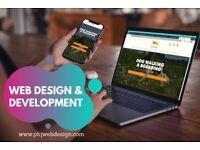 UK Based Web Designer | Wordpress | SEE PORTFOLIO