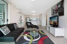 Fully Furnished 2 Bedroom Modern & Stylish Apartment With Air Con Milton Brisbane North West Preview