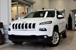 2015 Jeep Cherokee NORTH 4X4 MAGS