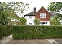 A BEAUTIFULLY REFURBISHED THREE BEDROOM SEMI-DETACHED HOUSE in CATCHMENT AREA OF BROOKLAND SCHOOL