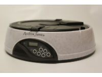 6 Day Battery Operated Pet/Cat Feeder