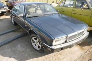 1986 Jaguar Sovereign Sedan Lonsdale Morphett Vale Area Preview