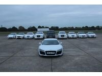 SELF DRIVE HIRE / WEDDING CAR / CHAUFFEUR DRIVEN / MERCEDES / AUDI / ROLLS ROYCE / JAGUAR / BMW