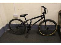 Wethepeople 24 Unified BMX Bike