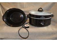 Rival Crock Pot Slow Cooker un used