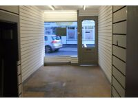 Shop Unit for Rent in bustling location, Market Street, Heckmondwike, low rental, rent free period
