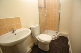 Double Room House Share - Nowell Crescent - En Suite