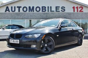 2008 BMW 3 Serie 335xi / 335i Sport package