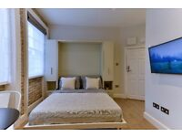 Special Offer - Short Let - 10' Baker Street - £390pw including all bills & Wi-Fi